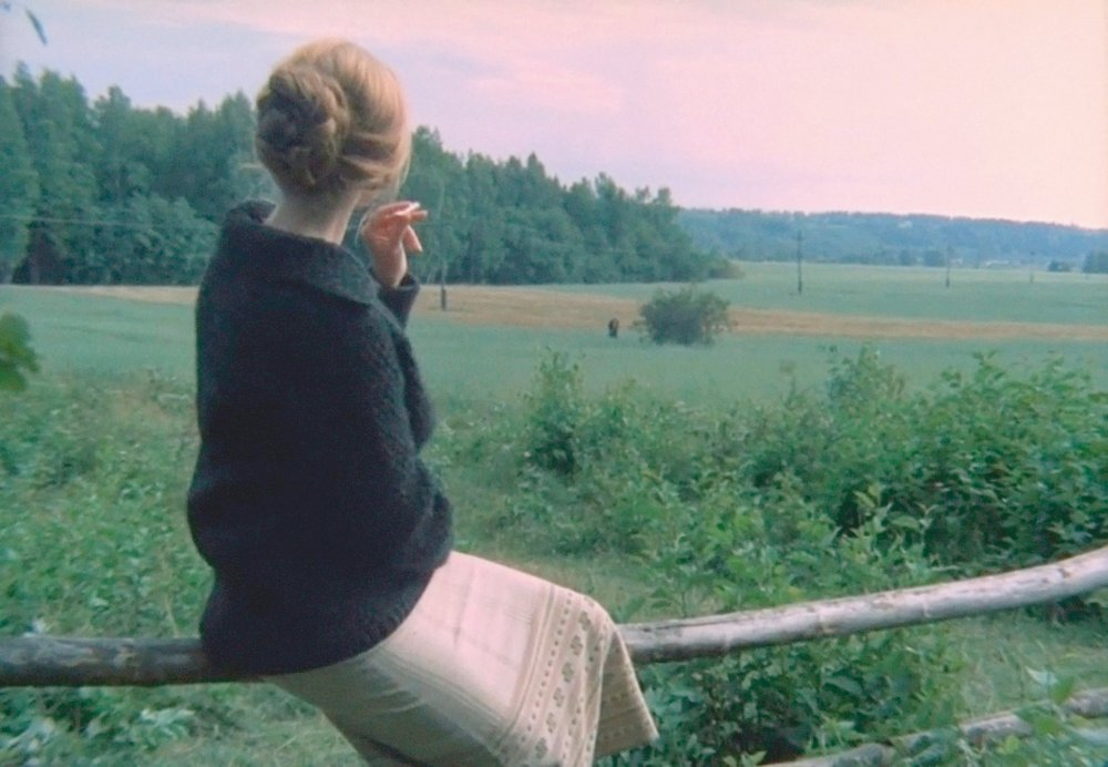 The tarkovsky legacy andrei tarkovsky and his arthouse for Le miroir tarkovski