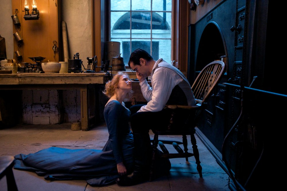 Miss Julie Review Sight Amp Sound Bfi