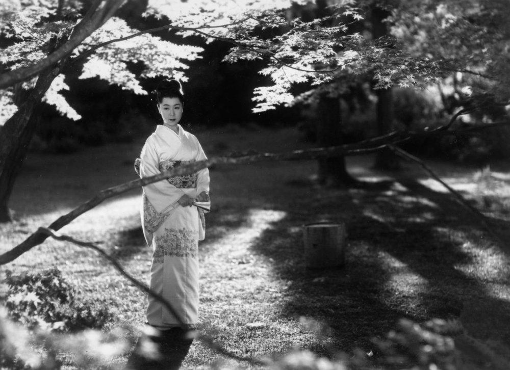 Miss Oyu (1951)
