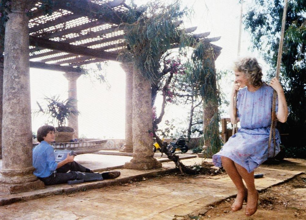 Misunderstood (1984)
