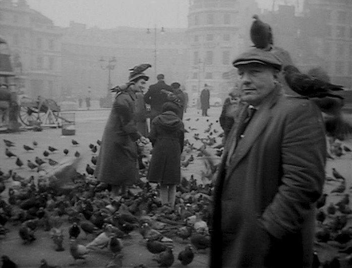 London: The Modern Babylon (2012)