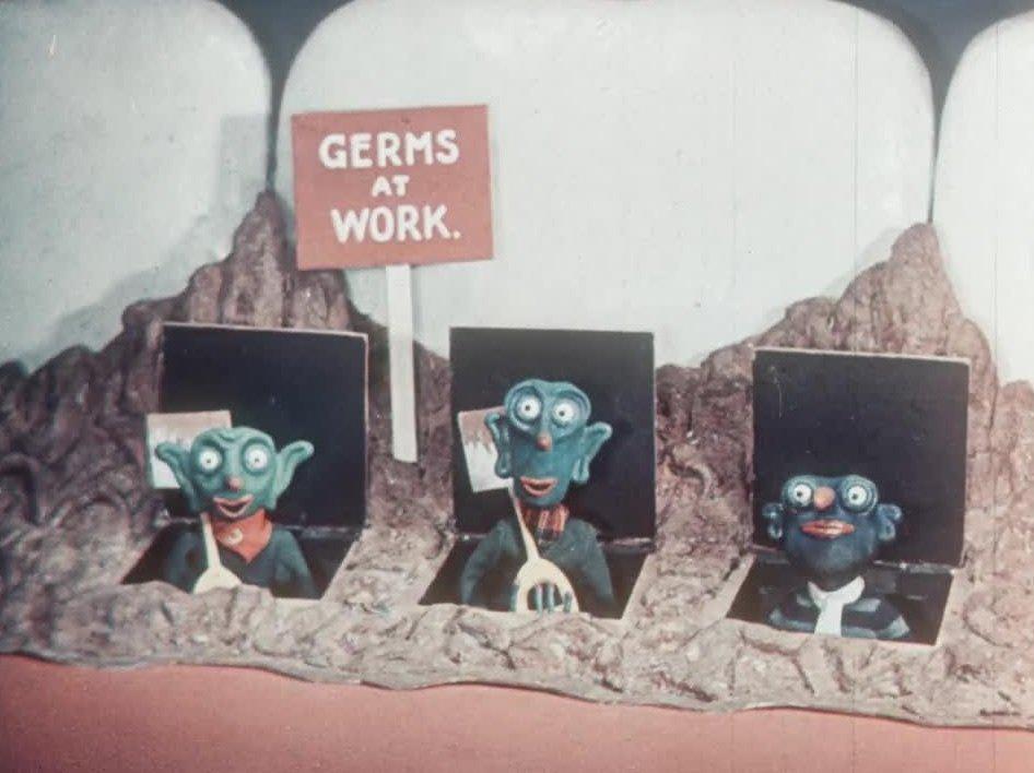 Molar Mischief (1946)