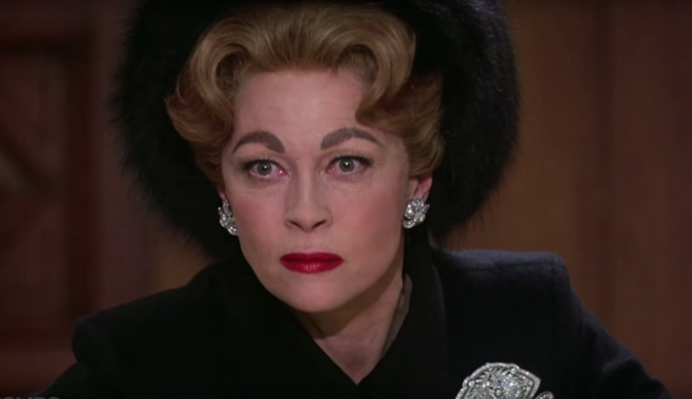 Image result for dunaway in mommie dearest