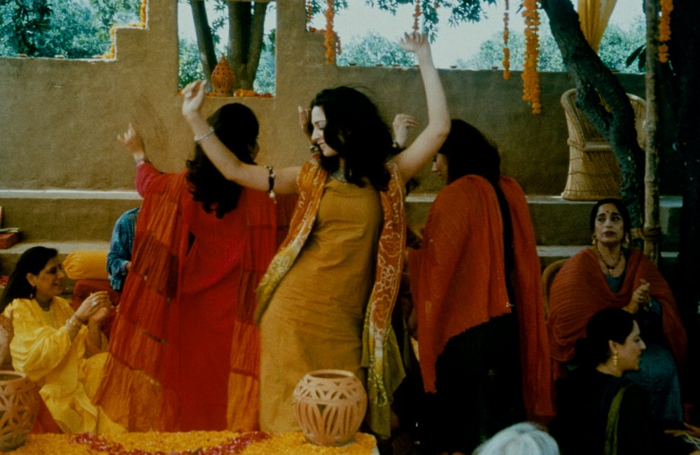 Monsoon Wedding (2001)
