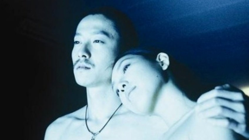 Moon and Cherry (2005)