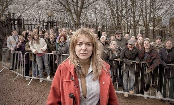 The Moorside (BBC1)