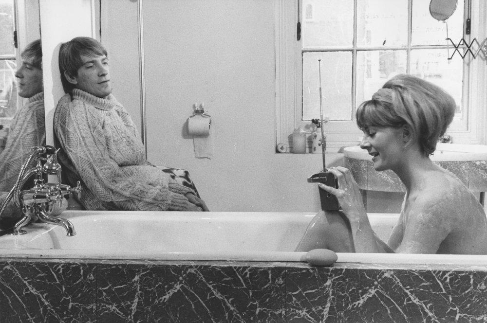 Morgan: A Suitable Case for Treatment (1966)