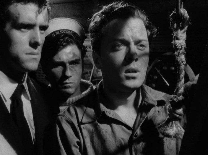 Morning Departure (1950)