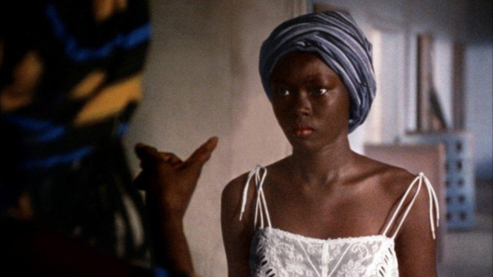 Safi Faye's Mossane (1996)