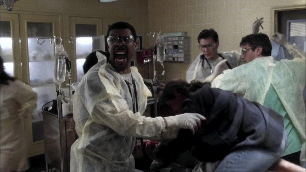 Motherhood, a 1995 episode of ER