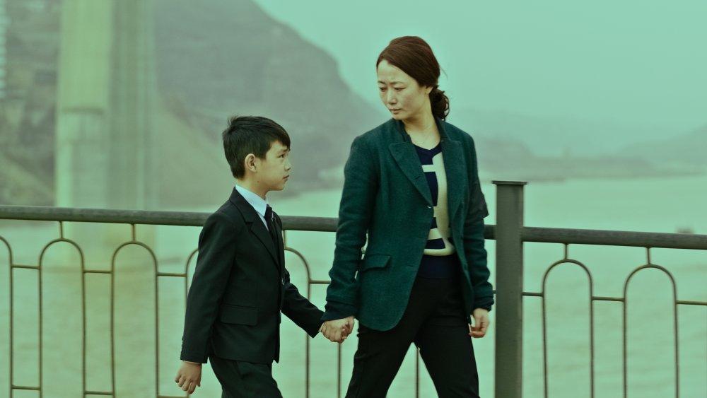 Mountains May Depart (Shan He Gu Ren, 2015)