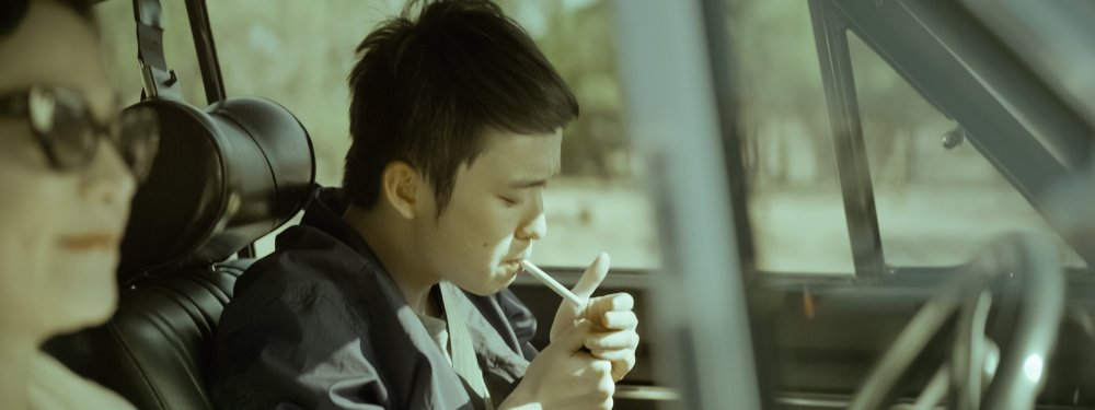 Dong Zijian as Zhang Daole aka 'Dollar'