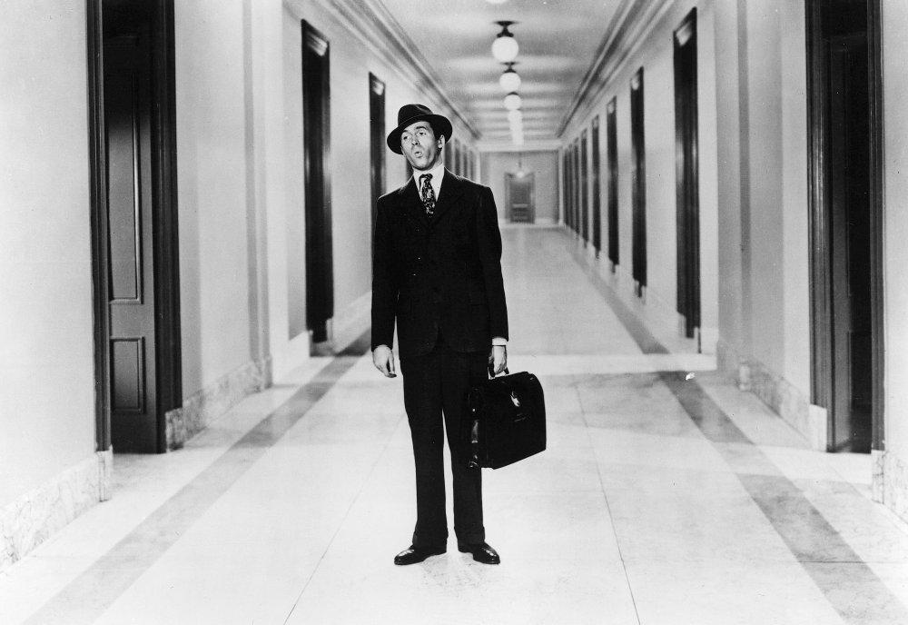 Mr Smith Goes to Washington (1939)