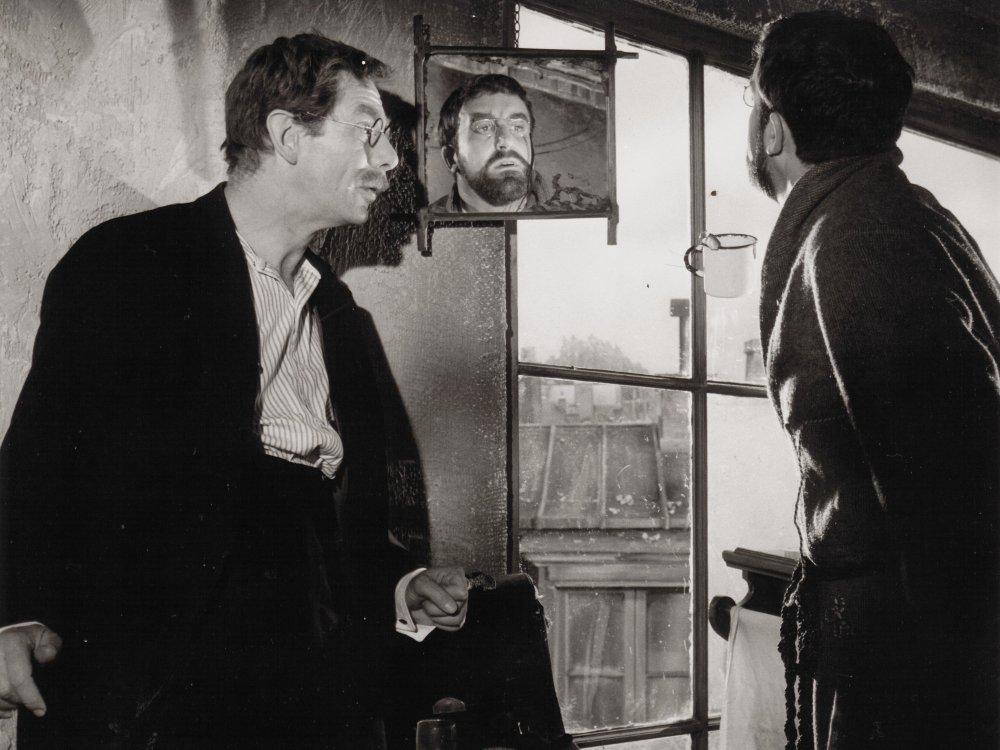 Mr. Topaze (1961)
