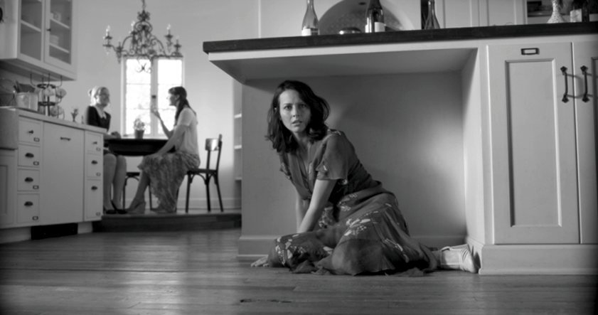 At home with Joss: Whedon's Much Ado About nothing