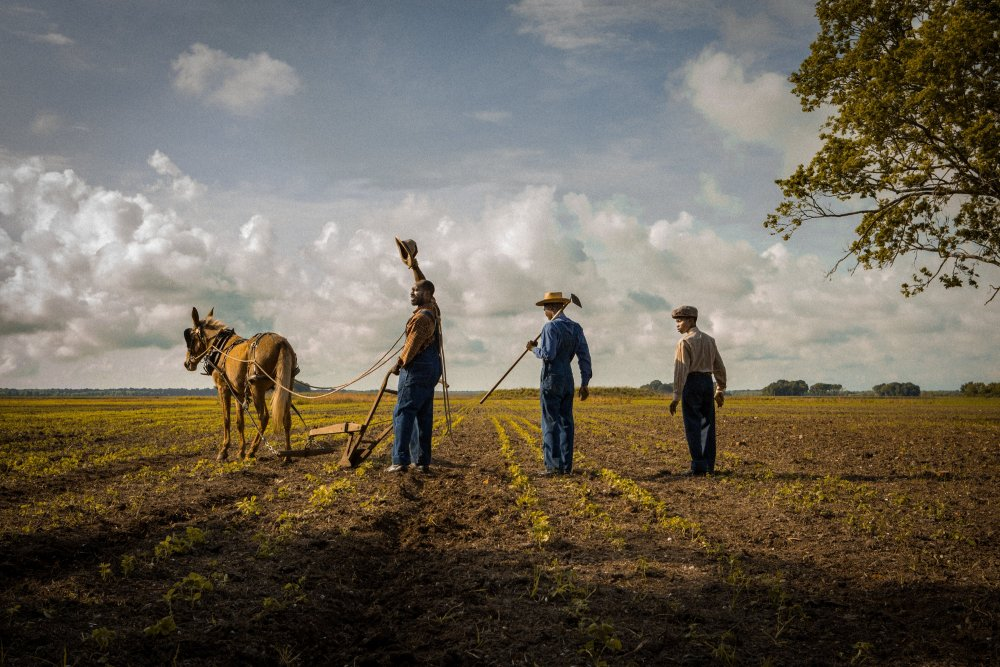 Dee Rees's Mudbound is nominated for Best Supporting Actress, Cinematography and Adapted Screenplay