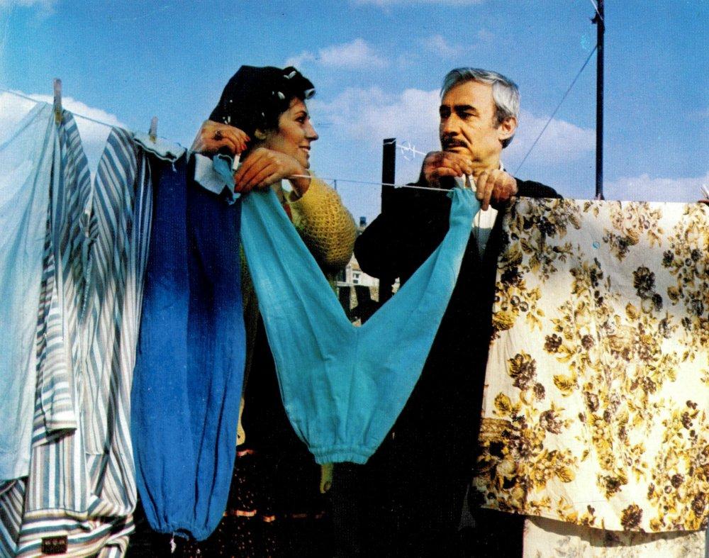Muhsin Bey (1988)