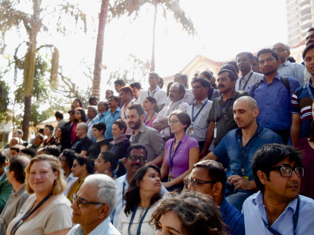 Mumbai school, 2015