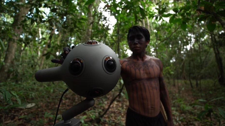 Munduruku (2017)