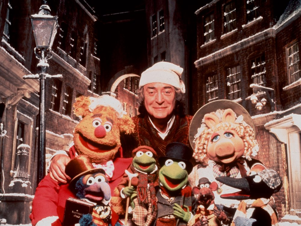 The Muppet Christmas Carol (1992)