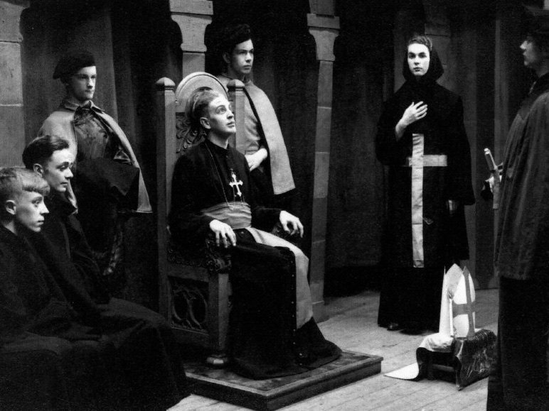Murder in the Cathedral (1951)
