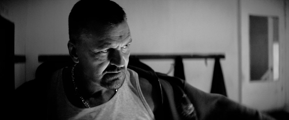 Craig Fairbrass as Terry in Muscle