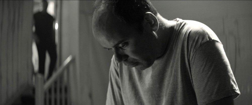 Cavan Clerkin as Simon in Muscle