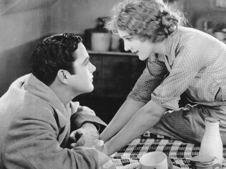 My Best Girl (1927)