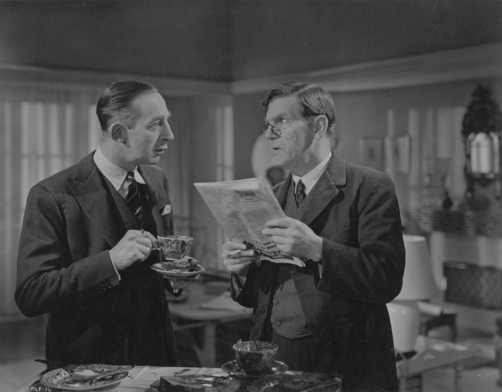 My Learned Friend (1943)