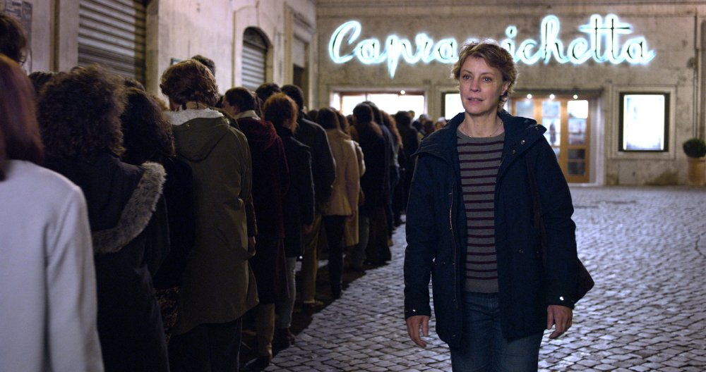 Mia Madre (My Mother, 2015)