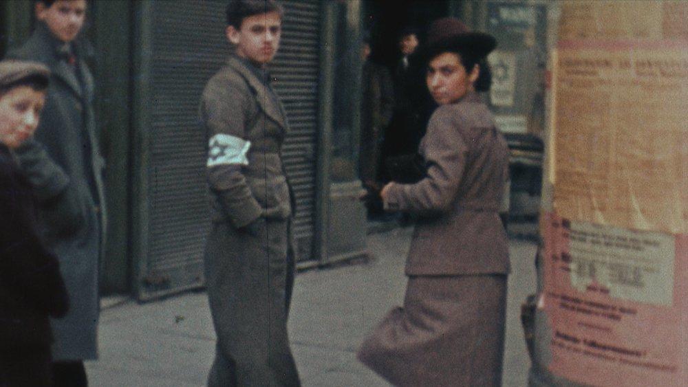My Nazi Legacy (2015): Krakow Ghetto, circa 1940