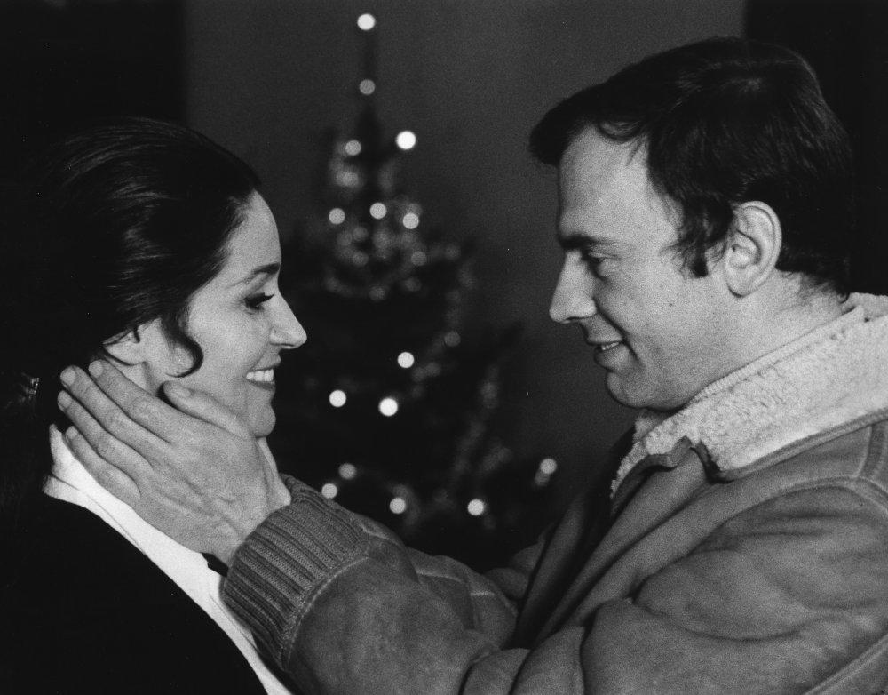 My Night with Maud (1969)