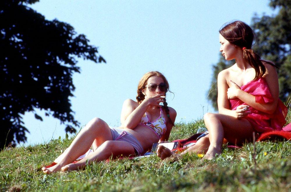 My Summer of Love (2002)