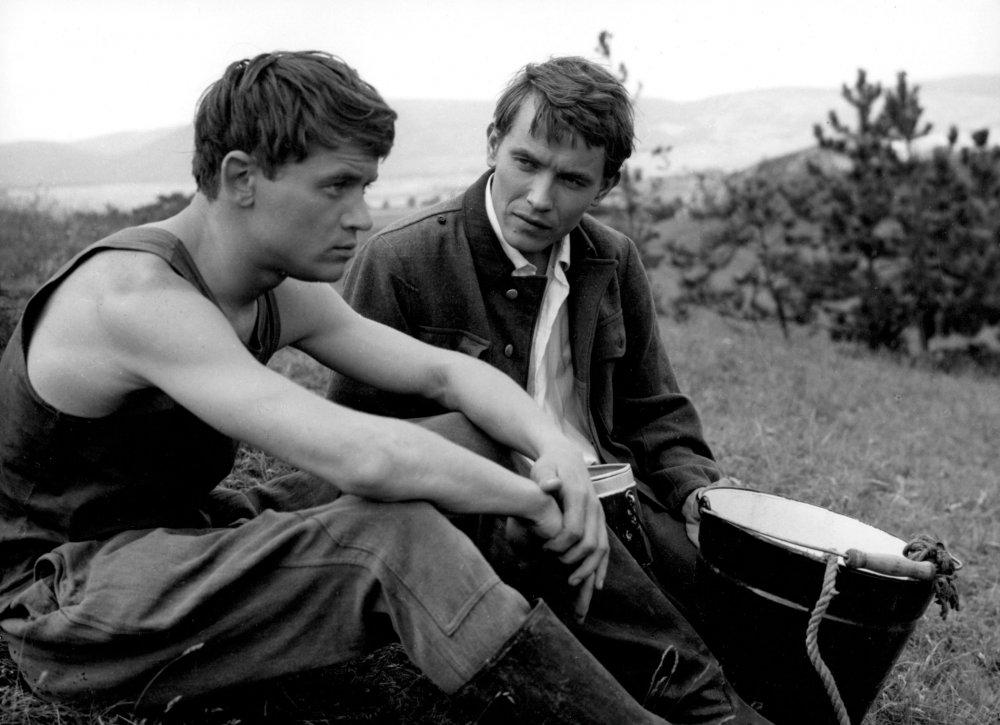 My Way Home (Igy Jöttem, 1964)