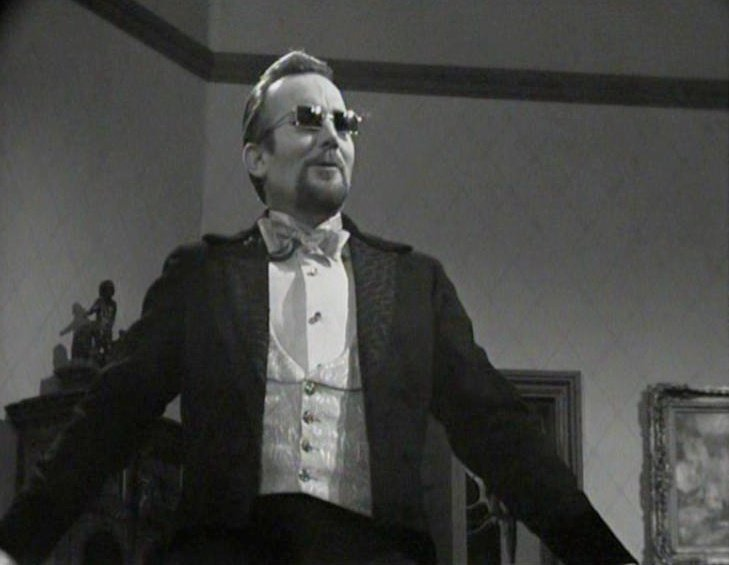 Mystery and Imagination - 'Dracula' (1968)