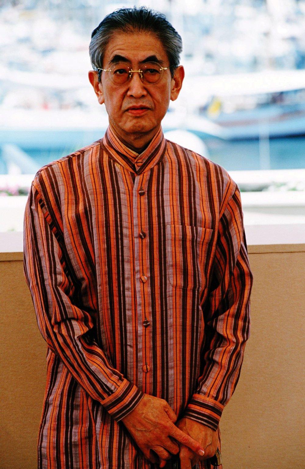 Rebel with a cause: Oshima Nagisa