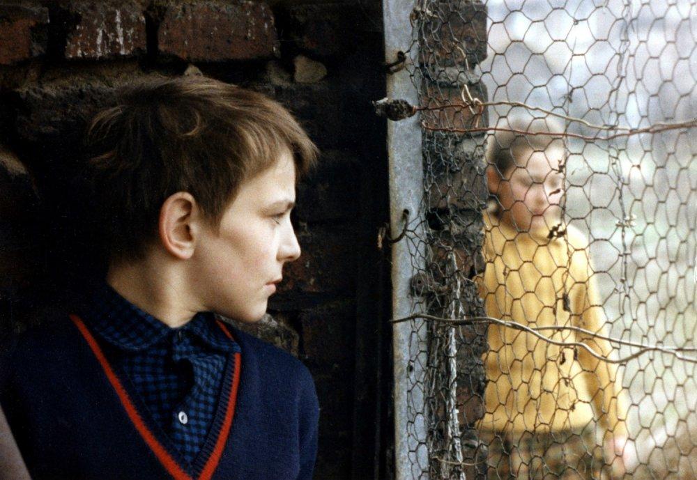L'Enfance-nue (1968)