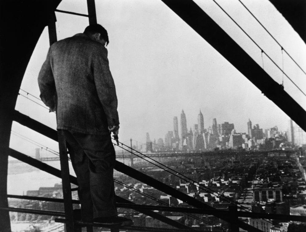 The Naked City (1948)