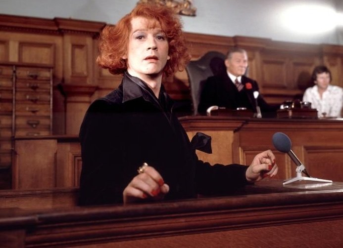 The Naked Civil Servant (1975)