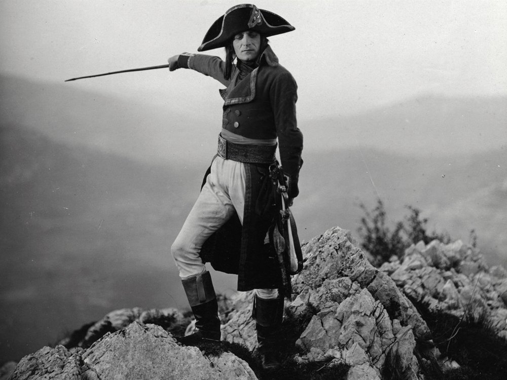 Napoleon: 10 unmissable highlights from Abel Gance's five-and-a-half-hour  masterpiece | BFI