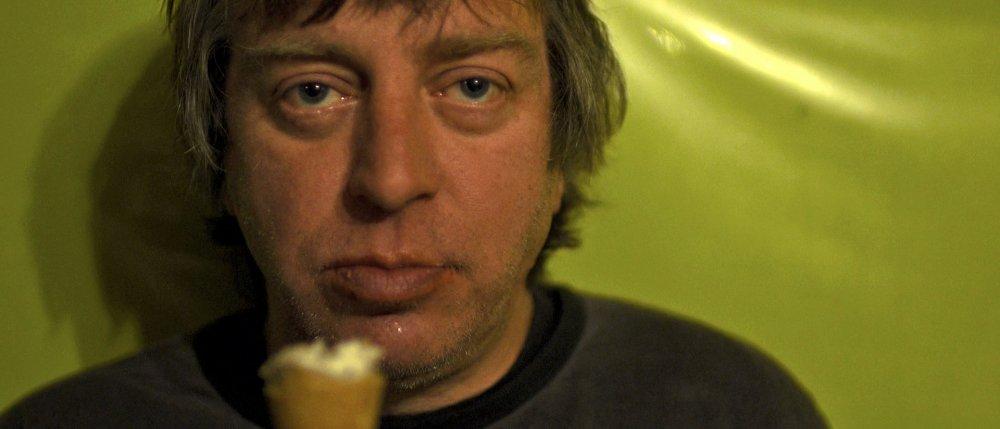 The subject with ice cream: Ne me quitte pas (2013)
