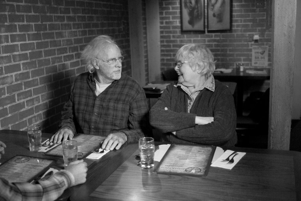Best Actor Bruce Dern in Alexander Payne's Nebraska