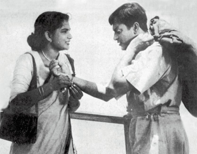 Neel Akasher Neechey (1959)