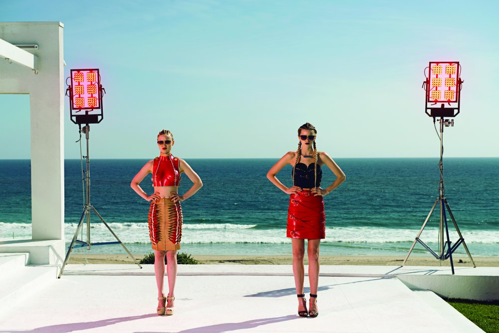 Nicolas Winding Refn's Cannes competition selection The Neon Demon