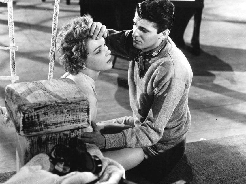Never Fear (1949)