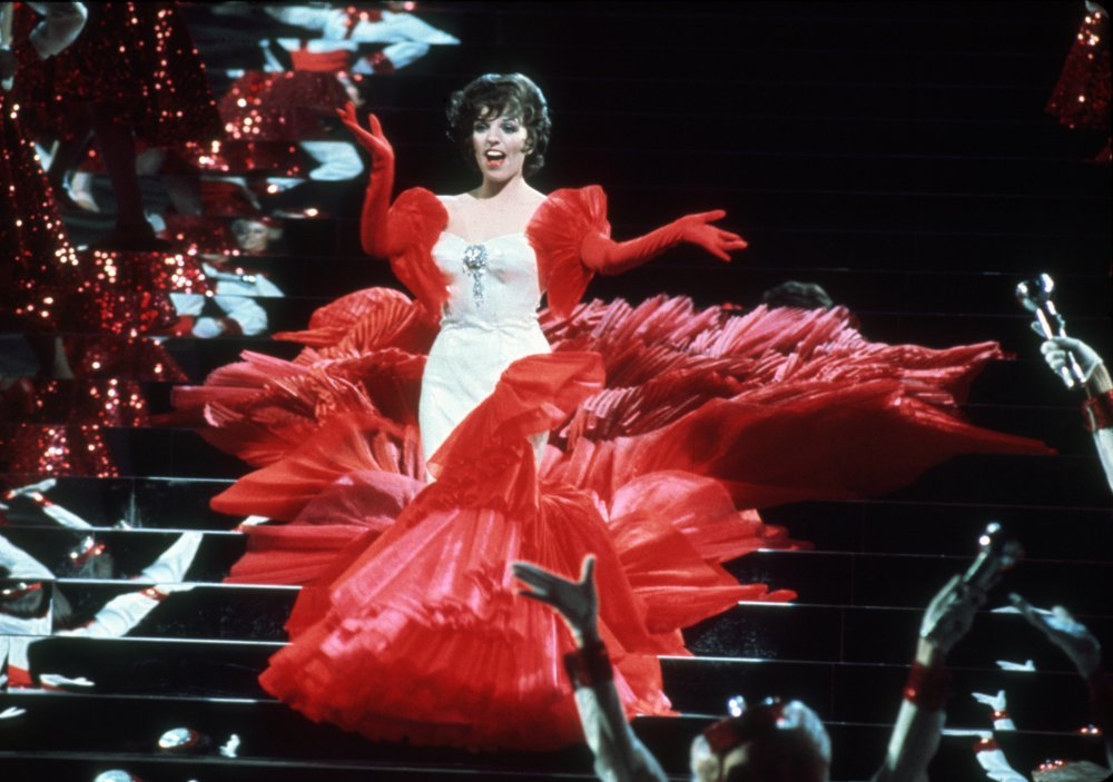 Liza Minnelli as Francine in New York, New York (1977)