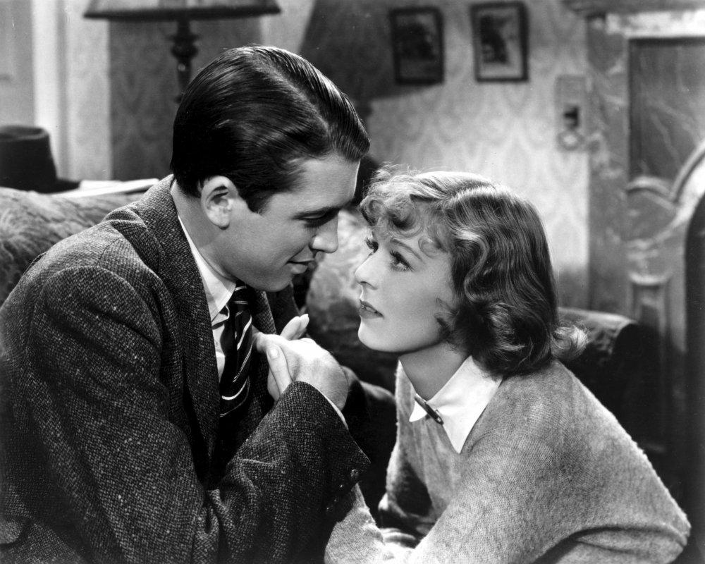Margaret Sullavan in Next Time We Love (1936)