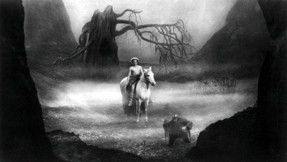 Die Nibelungen, part one: Siegfried