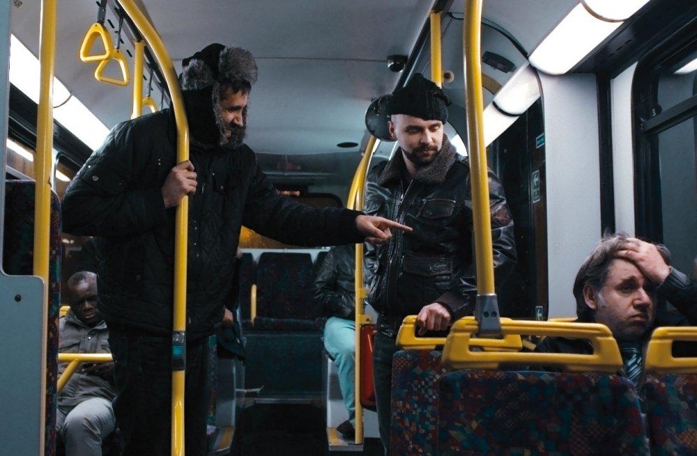 Night Bus (2014)
