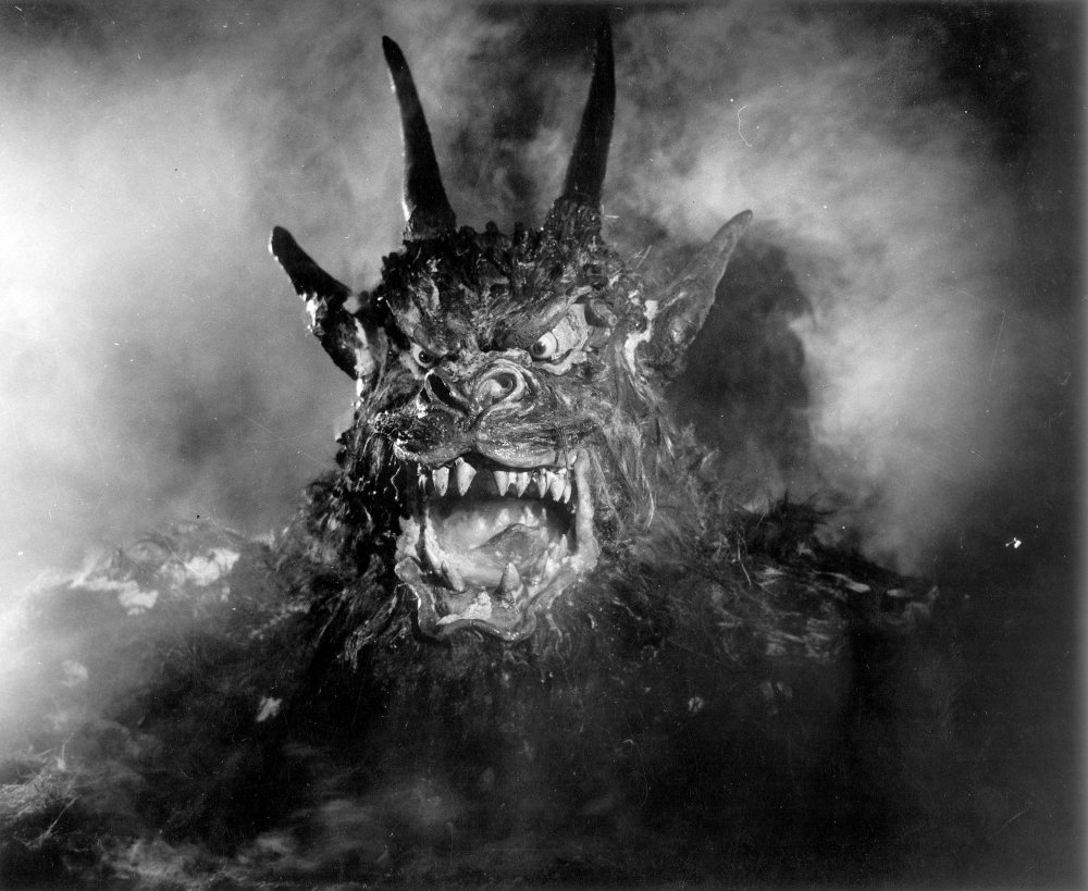 Why I love Night of the Demon BFI